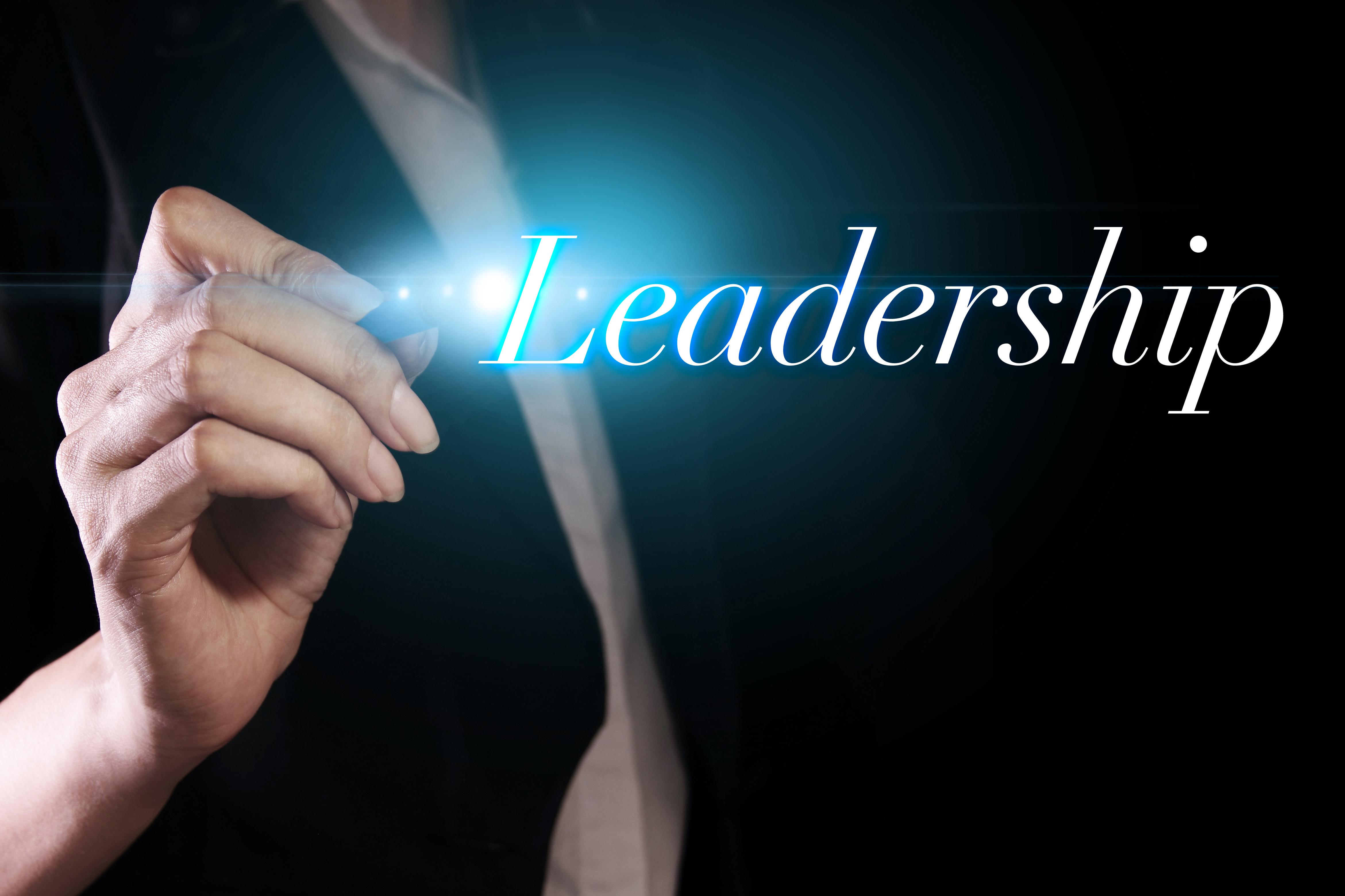 3 Habits of Good Leaders